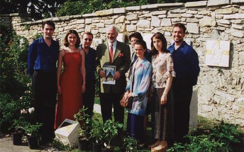 In Austria 2002