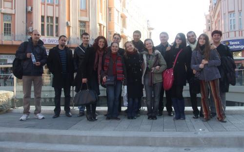Plovdiv 2012