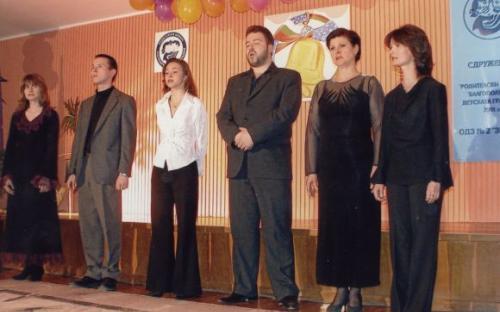 Soloists 2003