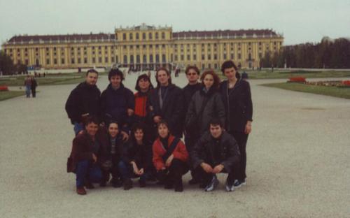 Vienna 2001
